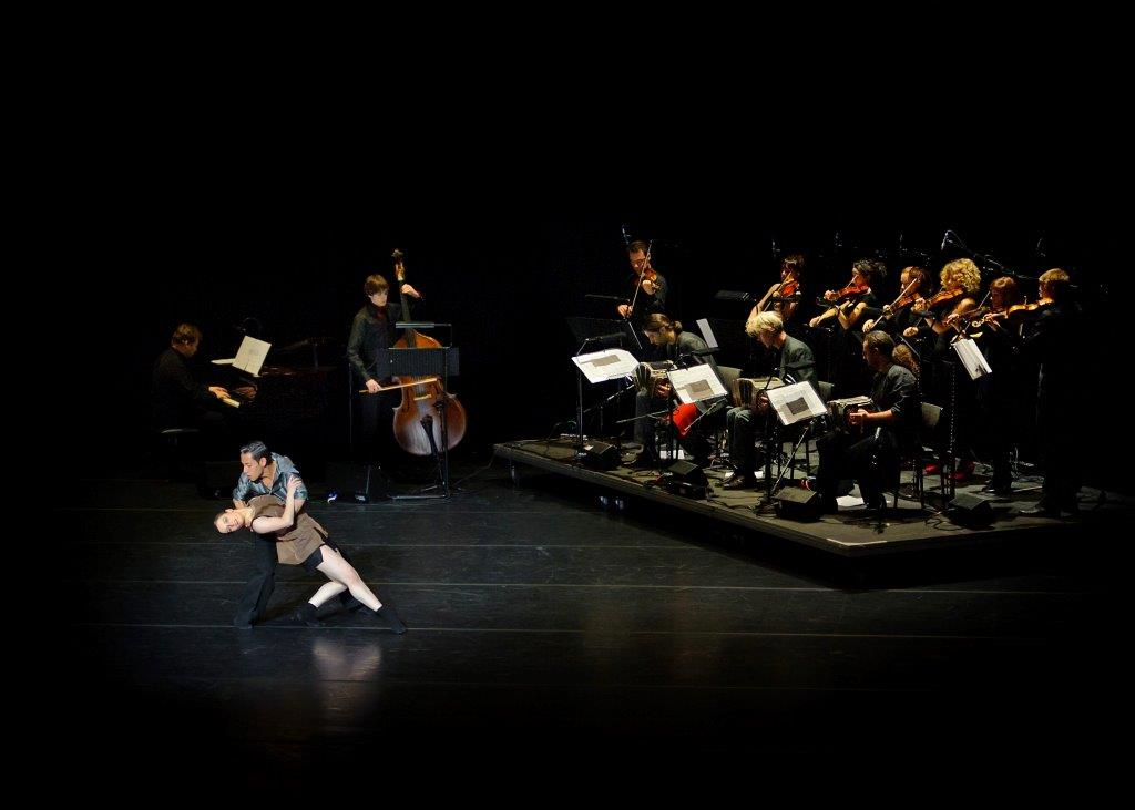 Details | Tango Orchester OTRA
