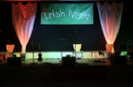 Poller Irish Night
